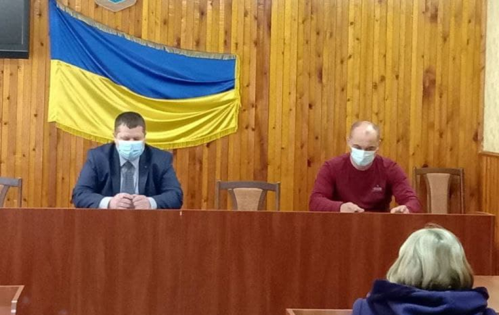 Головне управління Держпродспоживслужбив Запорізькій області